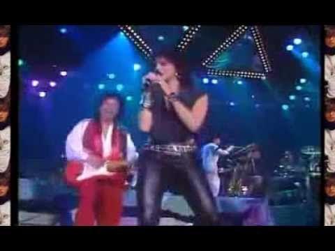 Nena -  Haus der drei sonnen ( Live  1985)