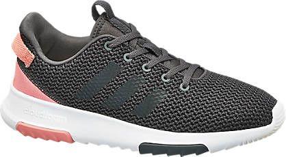 Sneaker CF RACER TR von adidas neo label in grau - deichmann.com