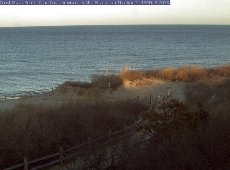 Coast guard beach cape cod mass webcam