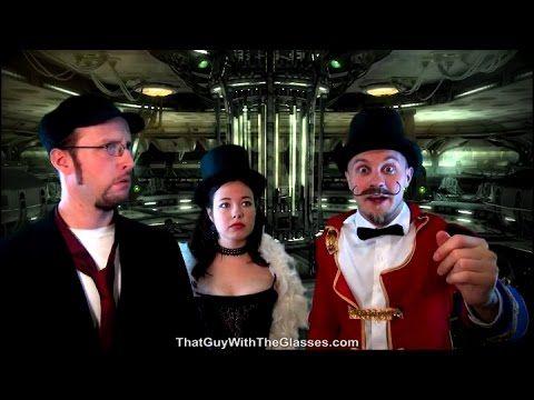 Moulin Rouge - Nostalgia Critic https://youtu.be/uPUPcD91mXY - YouTube