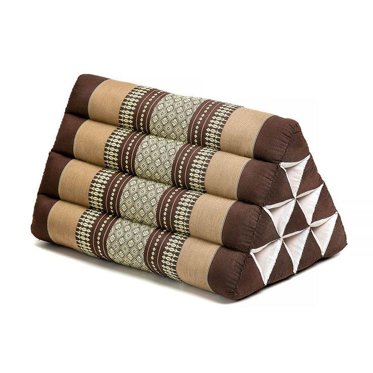 Τρίγωνο μαξιλάρι, με 50εκ πλάτος.