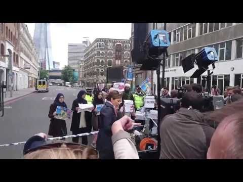 Cnn caught staging a FAKE NEWS video . . . The left.. disgraceful..
