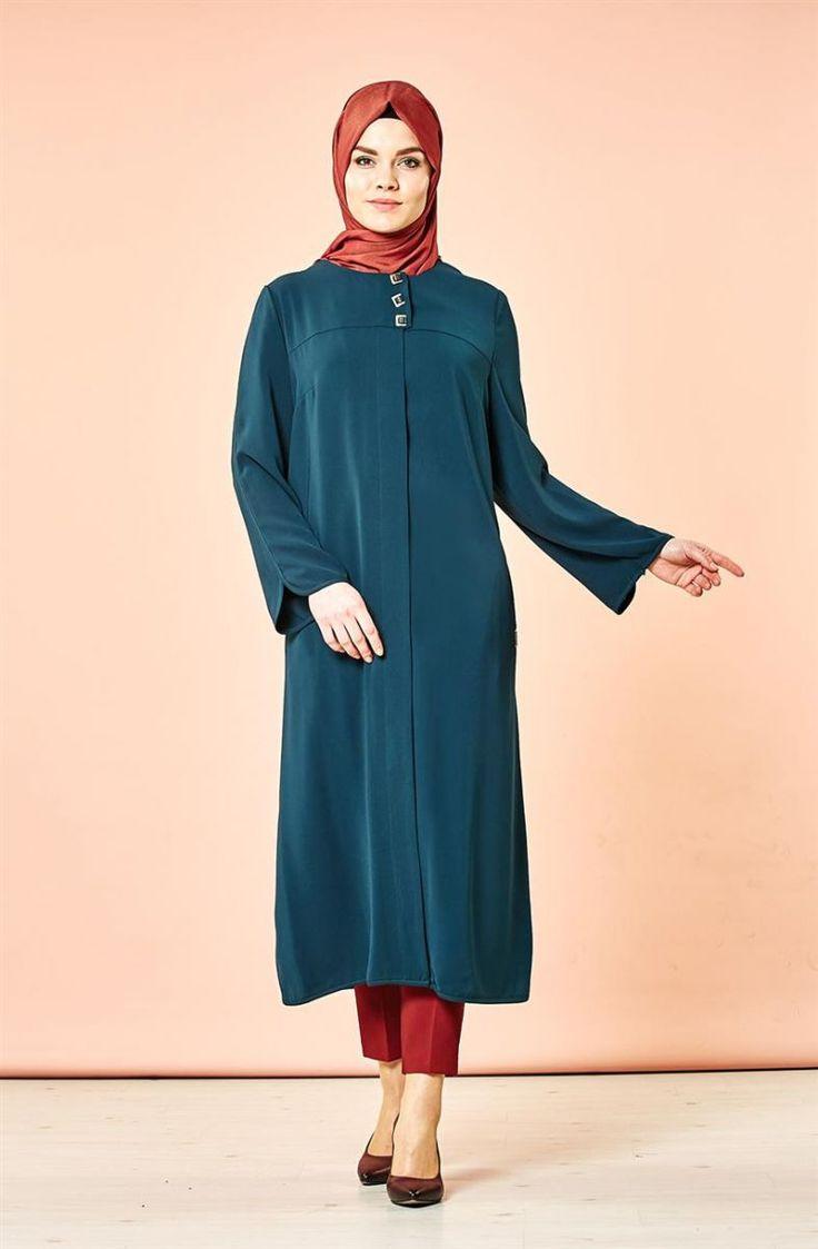 """Doque Pardesü-Zümrüt Yeşili DO-B6-65020-84 Sitemize """"Doque Pardesü-Zümrüt Yeşili DO-B6-65020-84"""" tesettür elbise eklenmiştir. https://www.yenitesetturmodelleri.com/yeni-tesettur-modelleri-doque-pardesu-zumrut-yesili-do-b6-65020-84/"""