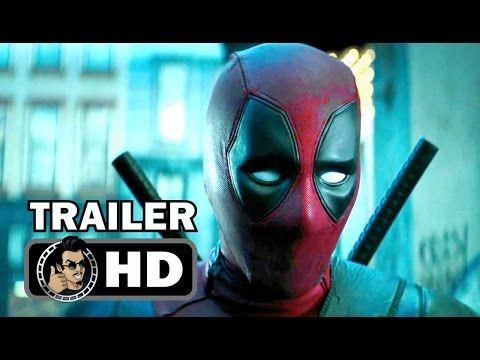 DEADPOOL 2 Official Teaser Trailer (2018) Ryan Reynolds, Stan Lee Marvel Movie HD - YouTube I'm A Deadpool Fan