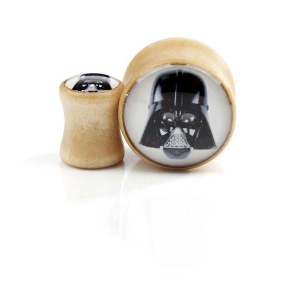 Darth Vader Puuplugi