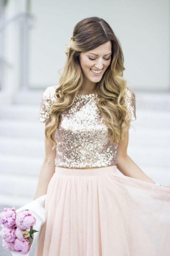 Tulle Skirt , Blush tulle skirt , Rose gold tulle,Adult tutu, Bridal skirt,REHEARSAL DINNER OUTFIT,