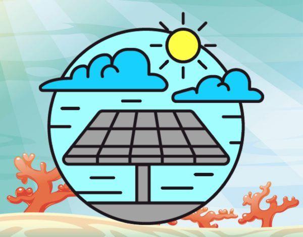 Imagenes De Paneles Solares Para Colorear Paneles Solares Colores Mickey Mouse Para Colorear