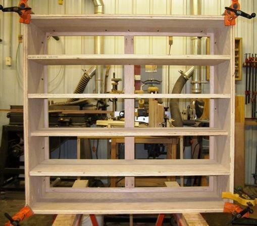 wooden shoe rack plans free