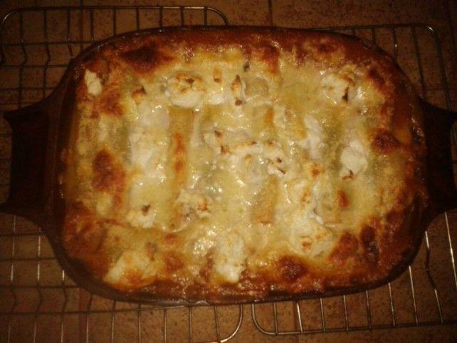 Egy finom Vegetáriánus cannelloni (glutén- és laktózmentes) ebédre vagy vacsorára? Vegetáriánus cannelloni (glutén- és laktózmentes) Receptek a Mindmegette.hu Recept gyűjteményében!