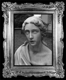 The Voices - Bonaventure Cemetery Tours