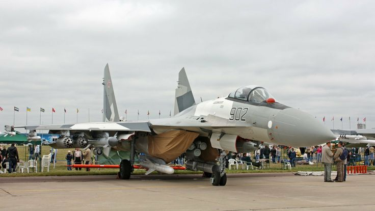 sukhoi wallpapers: Sukhoi Su 35 ~ celwall.com Technology Wallpapers Inspiration