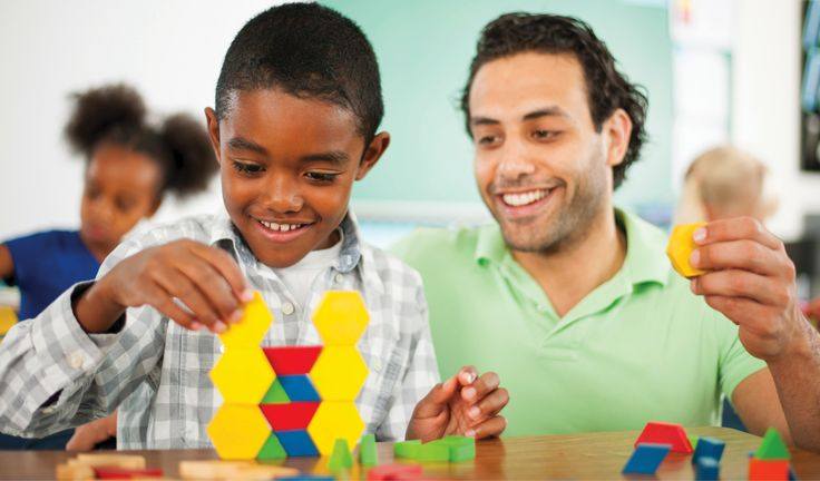 Culturally Responsive Strategies to Support Young Children With Challenging Behavior | National Association for the Education of Young Children | NAEYC YC | Young Children Journal