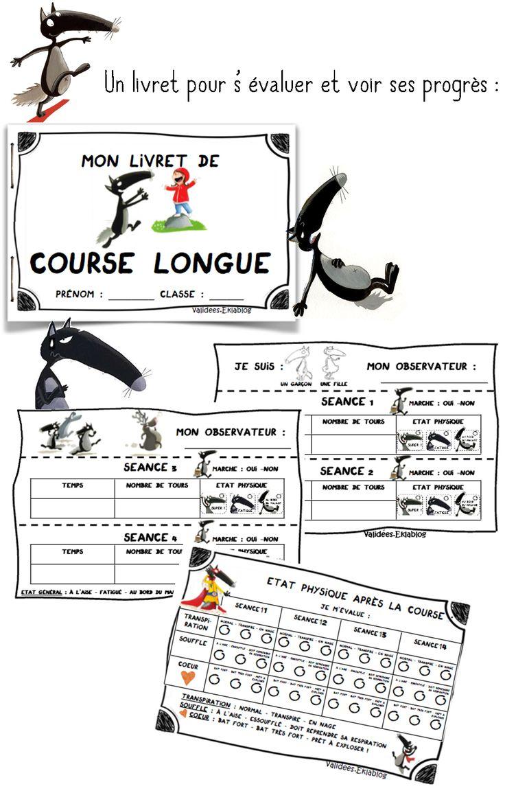 Télécharger « Livret élève course longue loup.pdf »     Nota : Les illustrations du Loup sont d' Eléonore Thuillier et les histoires d' Orianne Lallemand  Le loup chez...