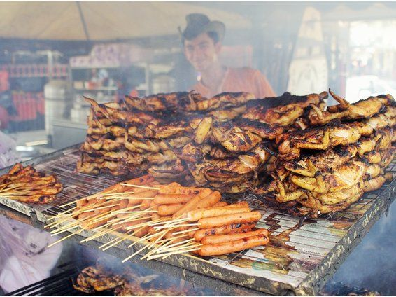 What to Eat: Port Dickson