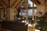 Christmas in Scotland? TOMBAIN COTTAGE - CAIRNGORMS NATIONAL PARK -  SPEYSIDE