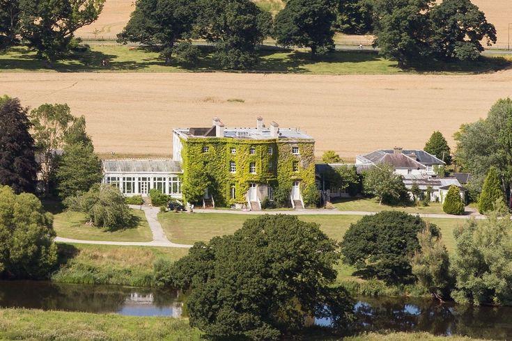 MARLFIELD HOUSE, CLONMEL, COUNTY TIPPERARY, IRELAND