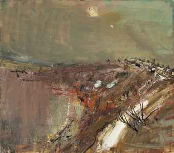 joan eardley paintings - Google Search