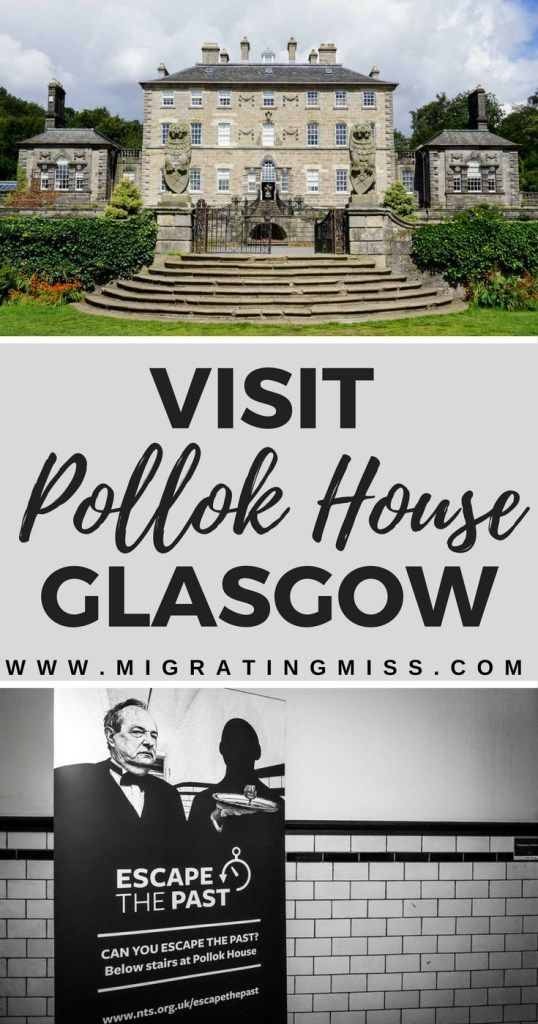 Visiting Pollok House, Glasgow: A Historic Estate with a Twist