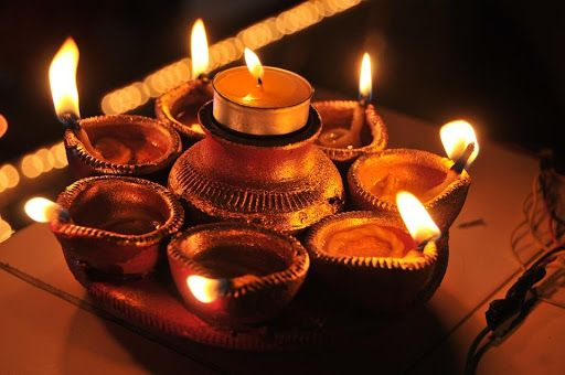 Diwali In Bangalore - Diwali Mela, Exhibitions And Events And Festival Activities - Events High