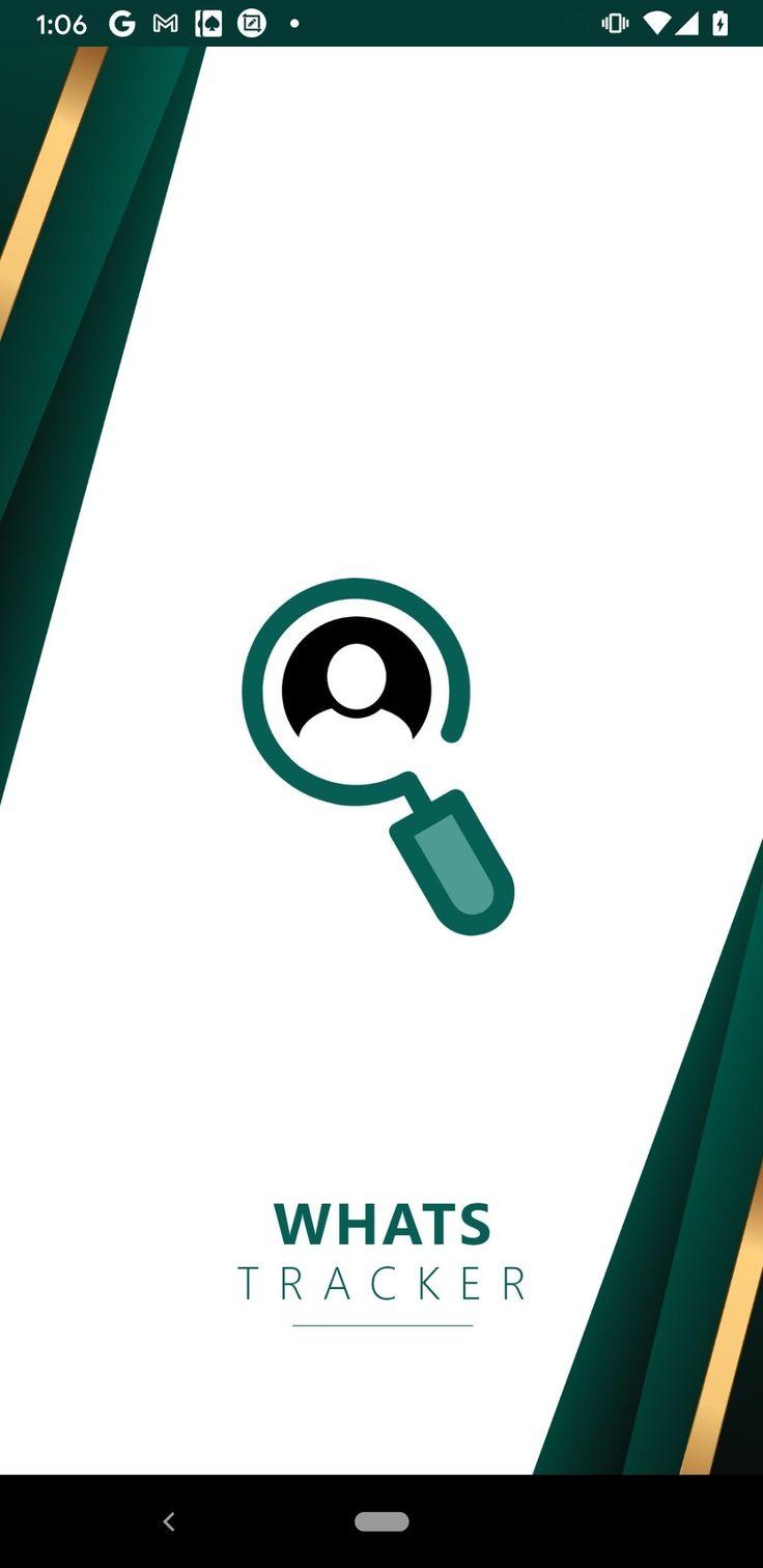 Whatsapp Tracker Apk Techzhubz For Android In 2021 Tracker Simple Mobile Development