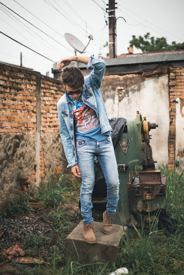alex cursino, blogueiro de moda, blog de moda masculina, digital influencer, canal de moda, jaqueta jeans, calça jeans, damyller, mens, menswear, style, (5)