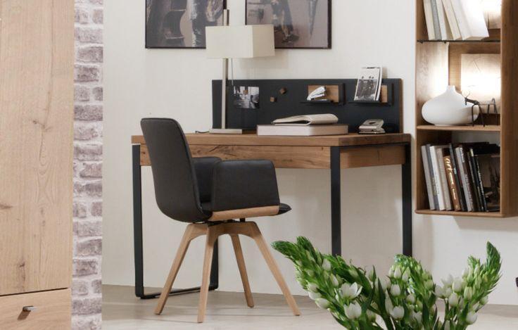 Hartmann Massivholzmöbel - Modellreihe JON - Galerie Details