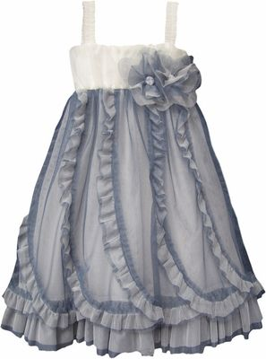 This site has the CUTEST little girl clothes!!!