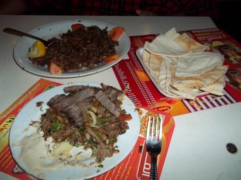 #Egyptian Food