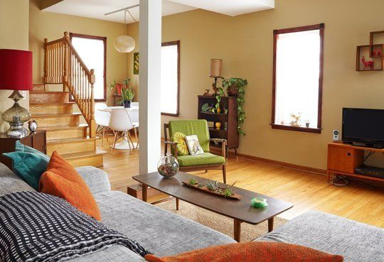 Jamie's Cozy & Colorful Chicago Loft — House Call