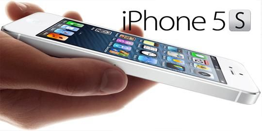 Expected iPhone 5S Featues and Specifications