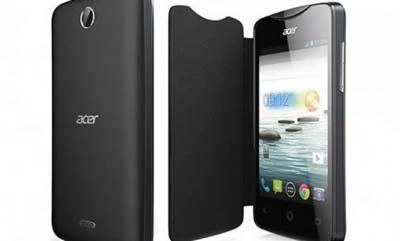 Teknologi Informasi Selular: Smartphone Acer Seharga Rp1.199.000