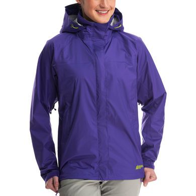 MEC Hydrofoil Jacket (Women's) - Mountain Equipment Co-op. Free Shipping Available