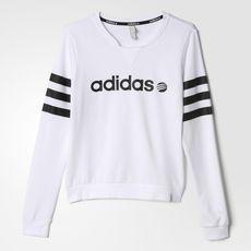 Women Long Sleeve Tops Apparel | adidas US