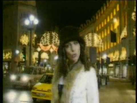 Despina Vandi - Xristougenna (Official Music Clip) - YouTube