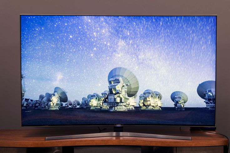 Samsung KS9800 review. We can't resist Samsung's sultry KS9800 TV and its beautiful, blistering HDR.