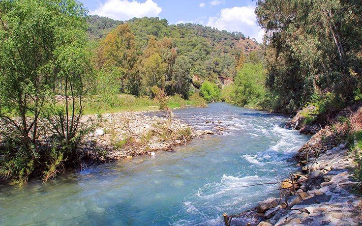 Kargı Çayı, Yanıklar Köyü, Fethiye