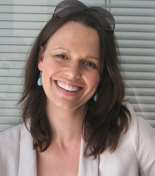 Mia Freedman - real and honest! Making waves in digital journalism. #inspiring #rarebirds
