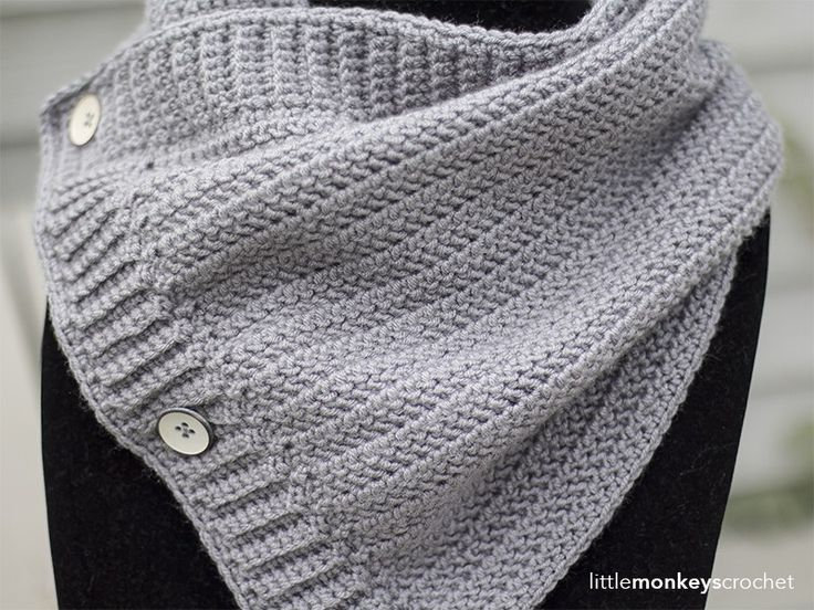 Herringbone Infinity Scarf Knitting Pattern : 17 Best images about Crochet-cowls and scarves on ...