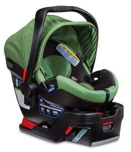 2015 Britax B-Safe 35 Elite Infant Seat Review: Best Britax Infant Seat?