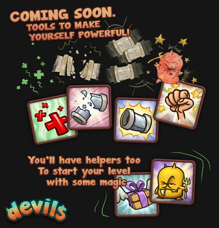 Coming soon! News about Devils! Click here to download Devils: play.google.com/... #Android #GooglePlay #Game #Videogame #Gaming #Argentina #Ravegan #Devils