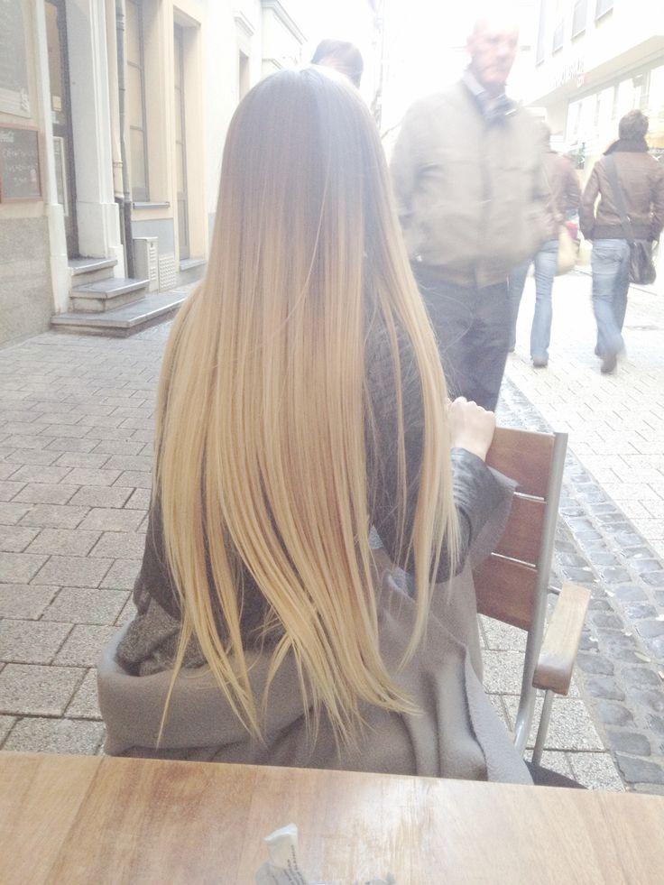 Hair...I want mine back!