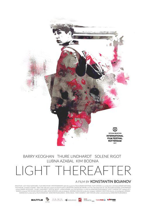 Light Thereafter (2017) Full Movie Streaming HD