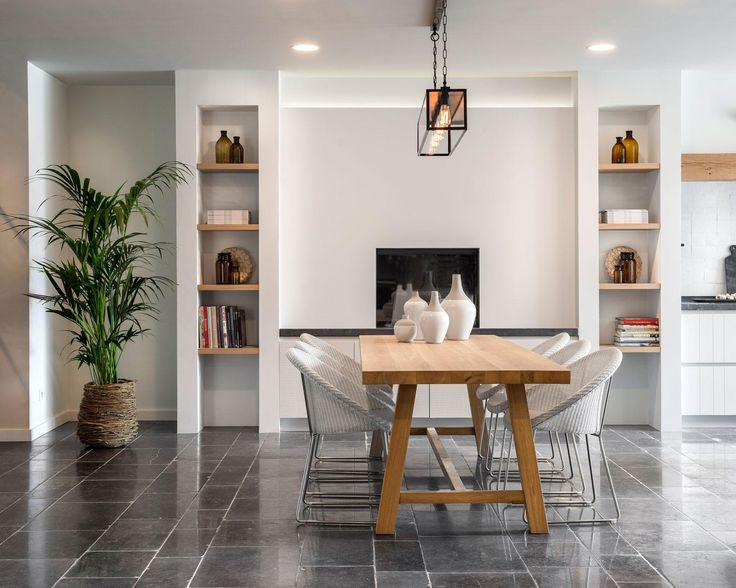 309 beste afbeeldingen over eetkamers kasten salon tafels en stoelen op pinterest. Black Bedroom Furniture Sets. Home Design Ideas