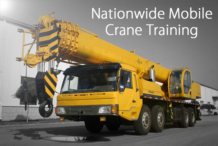 Mobile Crane Driver : Images about crane breaking news on