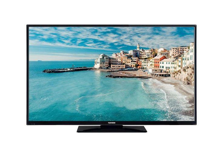 Telefunken 48TF6100  Description: Telefunken 48TF6100 Full HD Smart TV Geniet van geweldig beeld en een mooi design met de Telefunken 48TF6100. Met Full HD kijk je naar prachtige beelden met hoge kwaliteit. Dankzij Digital noise reduction wordt ruis verwijderd uit het signaal en ben je verzekerd van geweldig geluid. Bekijk je favoriete films en series dankzij de Smart functie. Ook is deze TV voorzien van Media Player USB aansluiting en een afstandsbediening met speciale Netflix knop. Sluit…