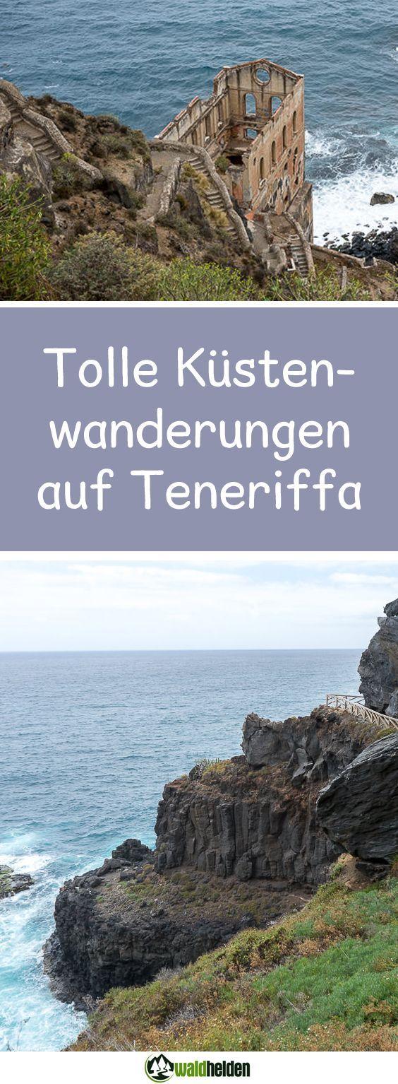 Wandern im Norden von Teneriffa – 3 schöne Wanderungen, die du lieben wirst
