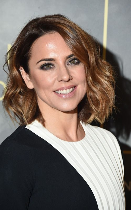 """Sporty Spice Melanie C Sings """"Too Much"""" In 2015 & It Will Give Spice Girls Fans Chills — VIDEO"""