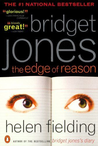 Right now Bridget Jones: The Edge of Reason by Helen Fielding is $1.99