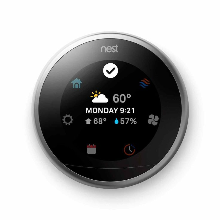 Nest Thermostat 2nd vs 3rd generation review looks at the differences between these smart units. We will compare and review specs, features, price, and more.