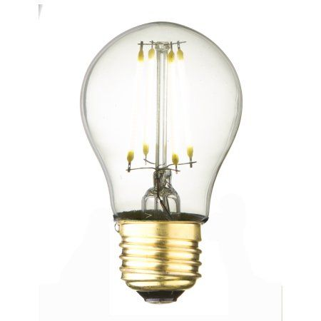 Household Essentials Bulb Led Replacement Bulbs Dimmable Led